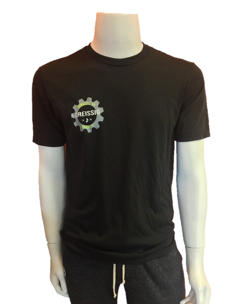 Gear Up Unisex Triblend T-Shirt