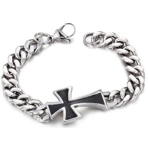 Authentic Deluxe Cross Bracelet (19cm)