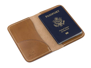 The Phileas passport cover