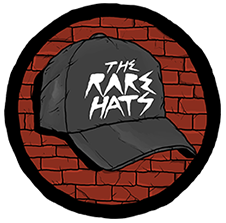 The Rare Hats /// Caps & Snapbacks