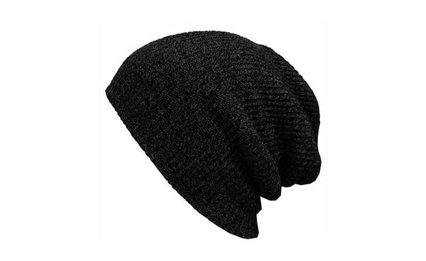 LANSHIFEI Multicolor Unisex Beanie Winter Hat