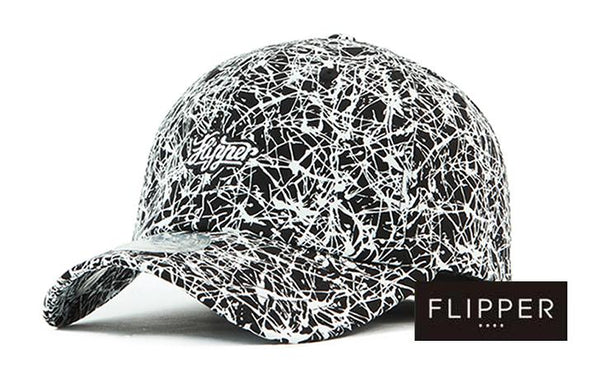 FLIPPER Ink Pattern Cap