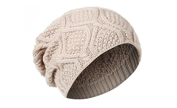 SAGAFUR Knitted Beanie Winter Hat