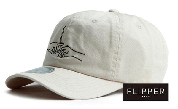 FLIPPER 'Weed Share' Putty Cap