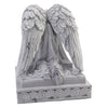 Angel of Mourning Urn Wings
