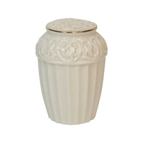 Genuine Lenox Fine Porcelain Token Keepsake Urn