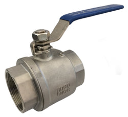 Ball Valves (FPT)
