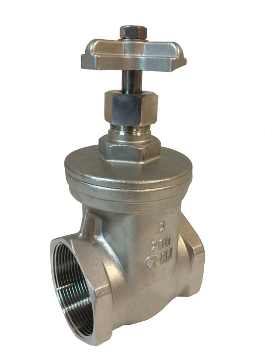 Gate Valves (FPT)