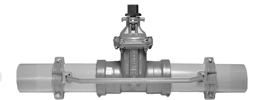 LG Series (Pipe to Valve)