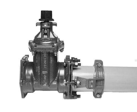 LMJ Series (Pipe to Valve)