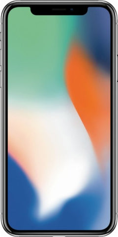 iPhone X - Space Grey (Screen)