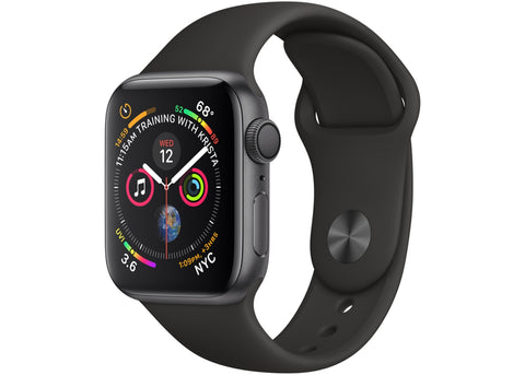 Apple Watch Series 4 | 40mm Band | Aluminium