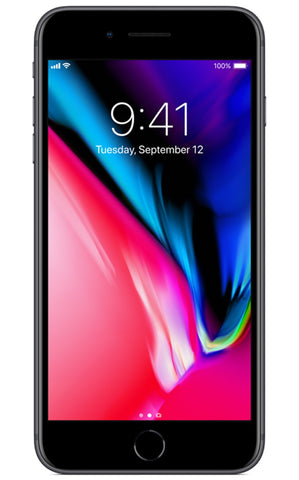 iPhone 8 Plus | CDMA & GSM Unlocked