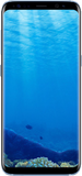 Galaxy S8 - Blue (Screen)