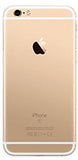 iPhone 6s - Gold (Back)