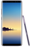 Galaxy Note 8 - Orchid Grey (Screen + Pen)