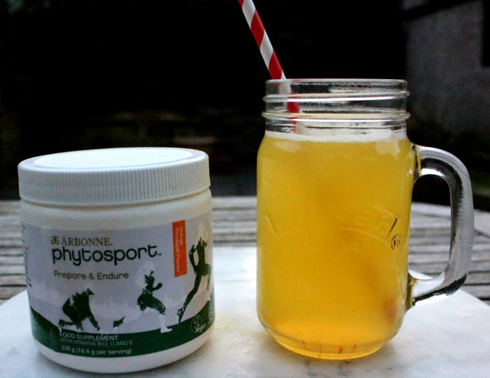 PHYTOSPORT PREPARE AND ENDURE