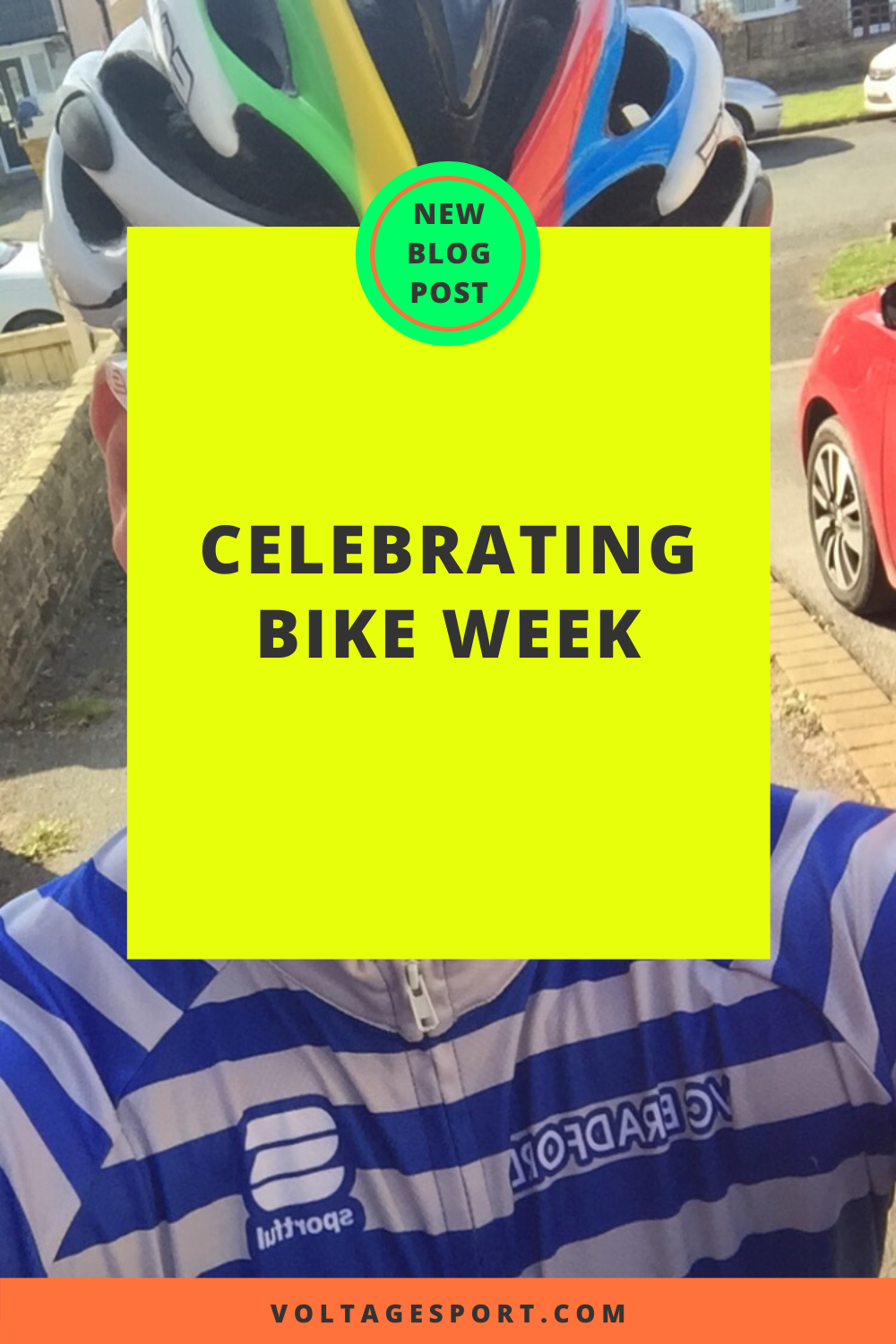 CELEBRATING BIKE WEEK
