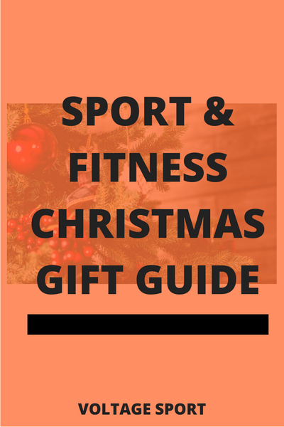SPORT & FITNESS CHRISTMAS GIFT GUIDE