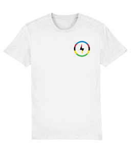 RAINBOW BOLT T-SHIRT