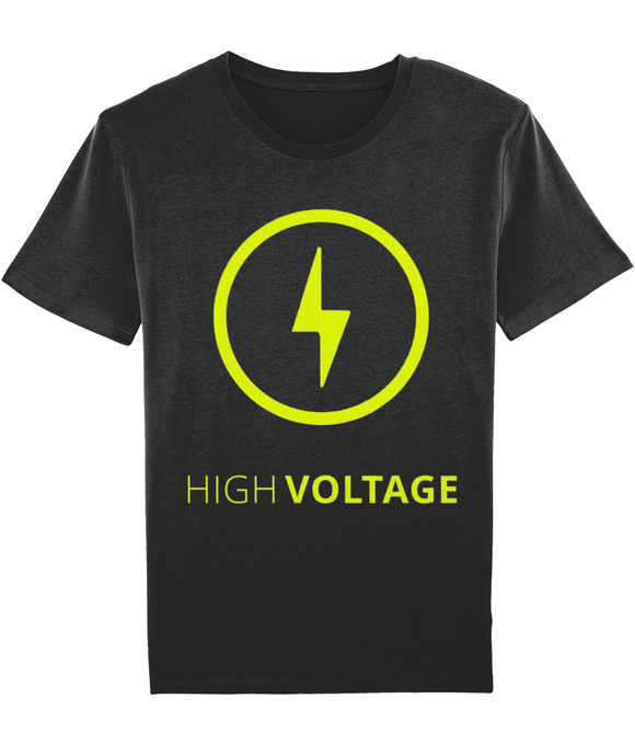 High Voltage Men's T-Shirt