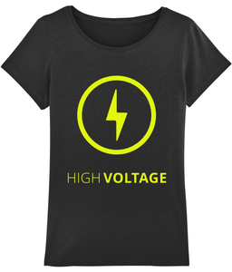 High Voltage Women's T-shirt