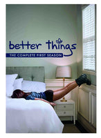 Better Things: The Complete First Season 2DVD 2017