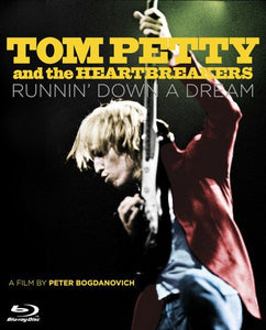 Tom Petty and the Heartbreakers: Runnin' Down a Dream Blu-ray 2010