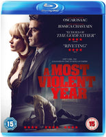 A Most Violent Year Blu-ray 2015