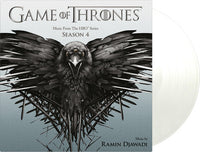 OST Game Of Thrones: Season 4 2LP 2018