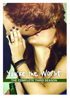 You're the Worst: The Complete Third Season 2DVD 2017