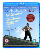 A Serious Man Blu-ray 2010
