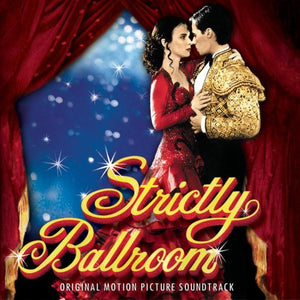 OST Strictly Ballroom CD 2017