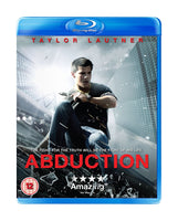 Abduction Blu-ray 2012
