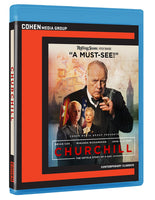 Churchill Blu-ray 2017