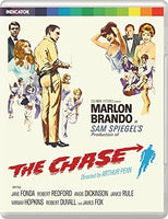 Chase (Dual Format) (All Regions) Limited Edition 2018