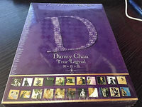 DANNY CHAN True Legend 6CD 2013 - 852 Entertainment