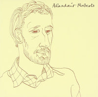 ALASDAIR ROBERTS Alasdair Roberts CD 2015 - 852 Entertainment