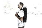 Bagpack DUFFLEBACK (NOBULL) - 852 Entertainment