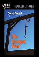 The Hanged Man (The Film Detective Restored Version) DVD 2017