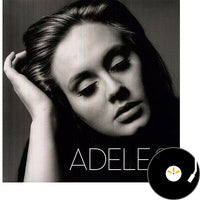 Adele 21 LP 2011 - 852 Entertainment