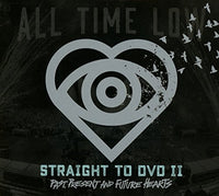 ALL TIME LOW Straight to Dvd II: Past Present & Future Hearts 2016 - 852 Entertainment