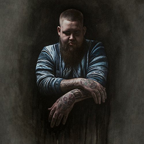 Rag'n'Bone Man Human CD 2017 - 852 Entertainment