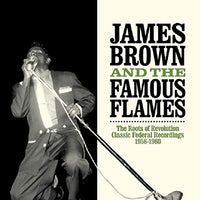 James Brown Roots of Revolution 2016