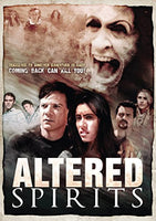 Altered Spirits DVD 2017