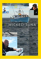 Wicked Tuna Season 6 3DVD 2017