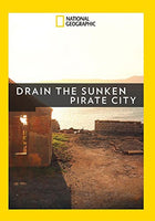 Drain The Sunken Pirate City DVD 2017