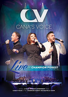 Live at Champion Forest DVD 2017
