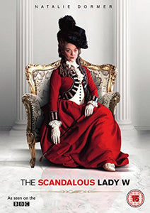 The Scandalous Lady W DVD 2015