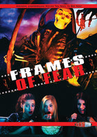 Frames Of Fear (2016) DVD 2017